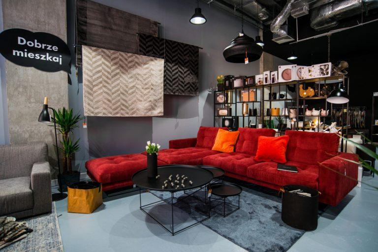 Sofa – najwygodniejszy mebel w historii