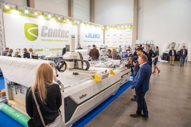 25–27 marca2020 w EXPO Łódź  ProMaTap się rozwija i powiększa