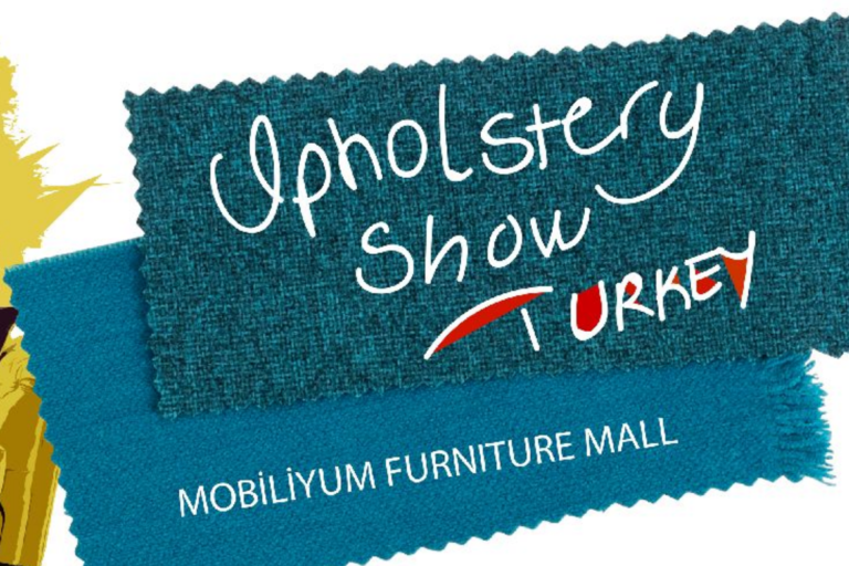 UPHOLSTERY SHOW