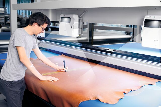 Lectra wprowadza nowe udoskonalenia w Versalis® Offlinew celu zwiększenia szybkości produkcji i oszczędności materiałów