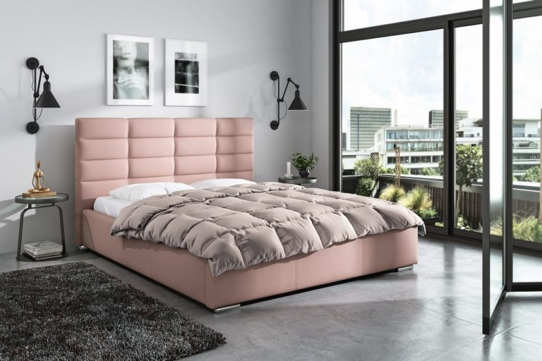 Jak wprowadzić loftowy klimat do sypialni w nowym budownictwie?
