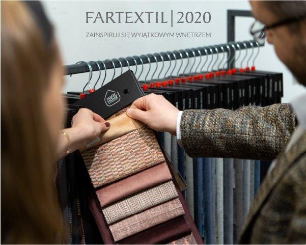 Targi Wewnętrzne Fartextil 2020